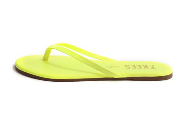 Новости ЦУМа: Новая коллекция обуви Tkees. Изображение № 6.