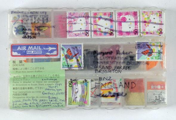 Письма, письма лично напочту ношу. Изображение № 6.