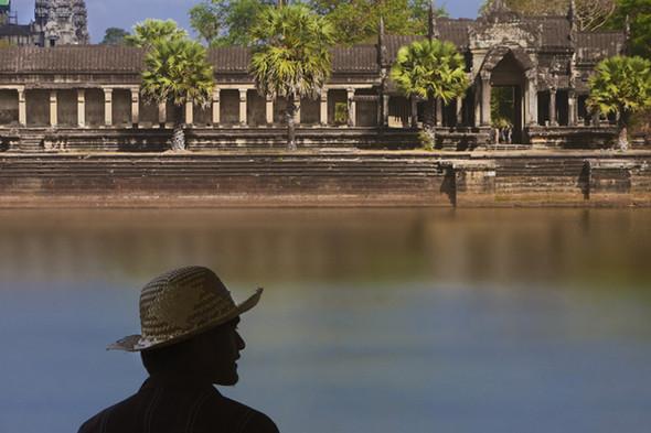 Изображение 1. Vietnam/Cambodga.. Изображение № 1.