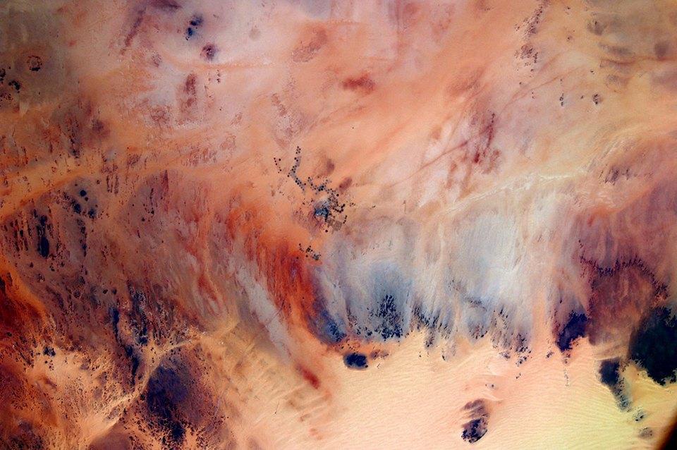 19 фотографий, дающих взглянуть на Землю по-новому. Изображение № 2.