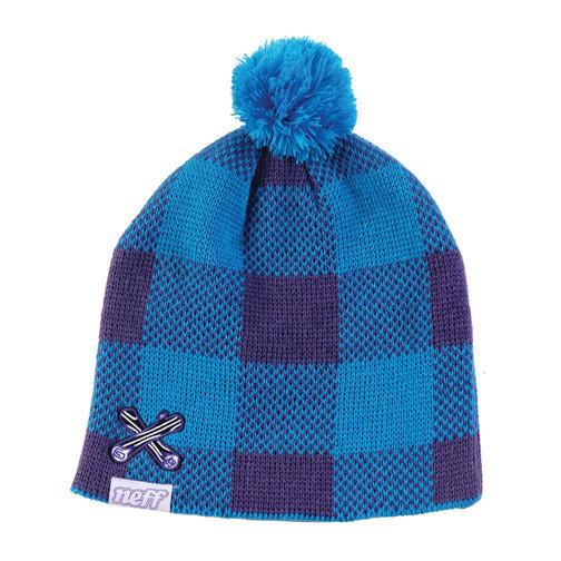 Оригинальные мужские шапки от NEFF. Изображение № 15.