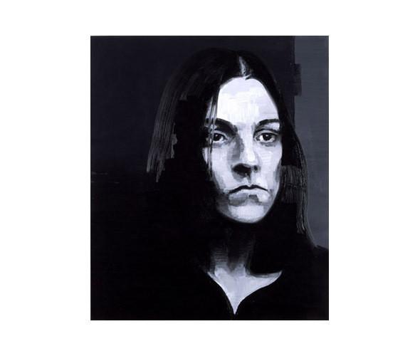 Изображение 53. Черты лица: 10 портретистов.. Изображение № 57.
