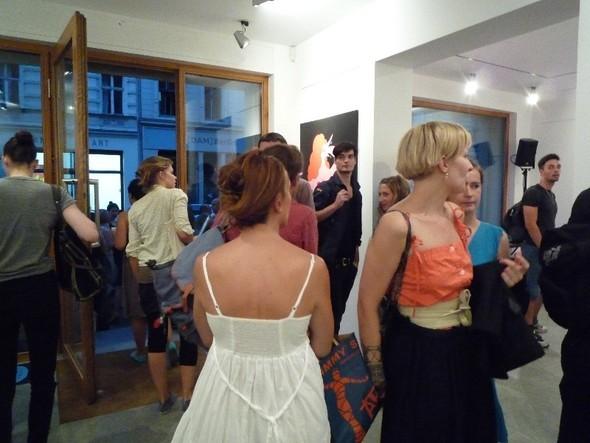 Parra вPool Gallery (Берлин). Изображение № 55.