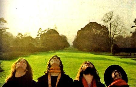 TheWall – шедевр Pink Floyd. Изображение № 3.