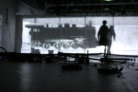 Театр художника. Лаборатория Дмитрия Крымова. Изображение № 5.