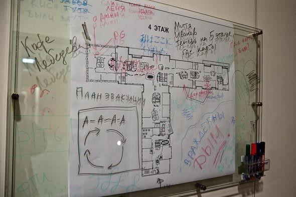 Изображение 10. Стажировка для студентов.. Изображение № 10.