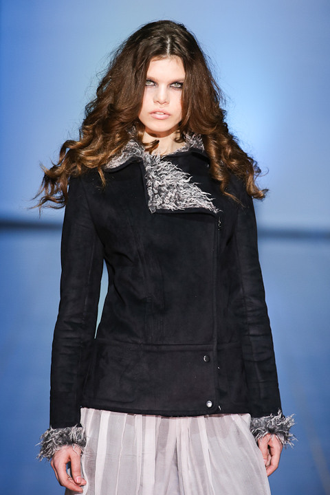 Masha Tsigal Autumn/Winter 12-13 Volvo Fashion Week. Изображение № 4.