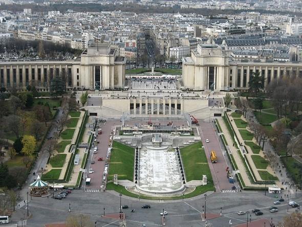 Изображение 5. Париж. Особый мир Гюго.. Изображение № 2.