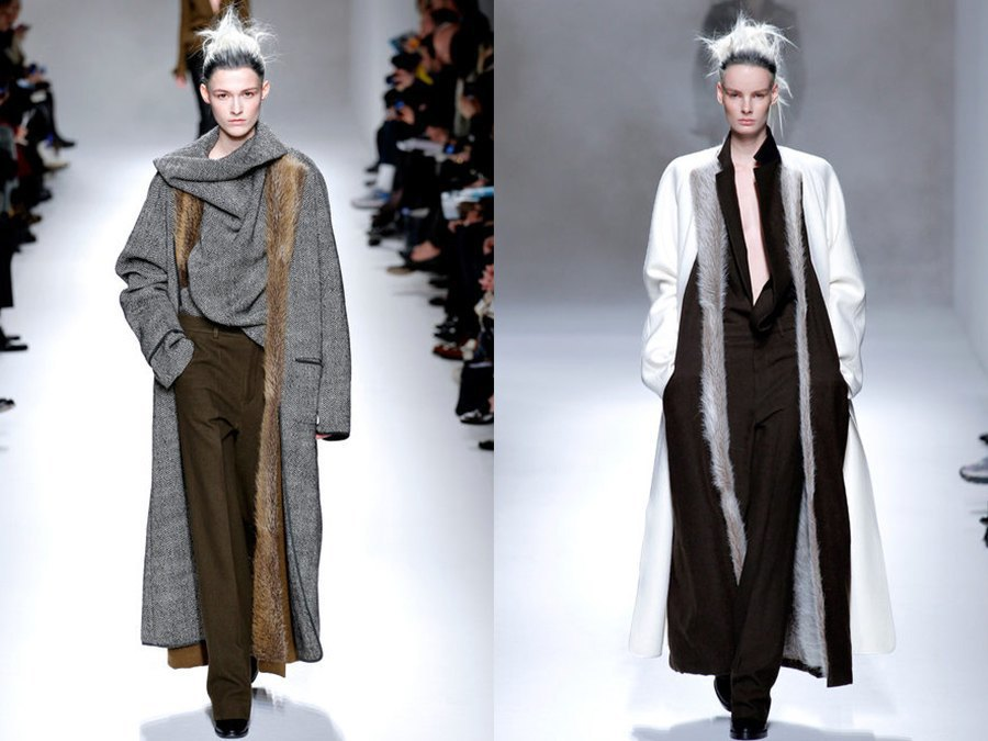 Неделя моды в Париже: Дни 5 и 6. Изображение № 42.