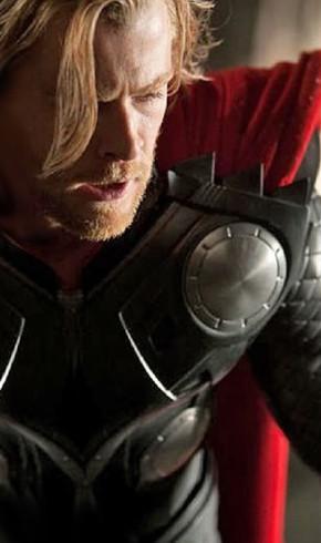 Мстители: Киноистория героев Marvel. Изображение №27.