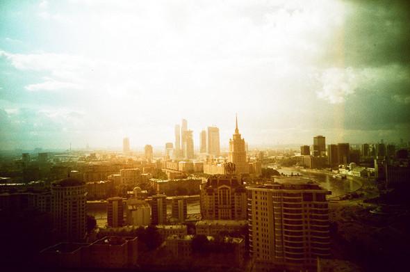 Результаты конкурса Ломокросса двух столиц. Москва. Изображение № 10.