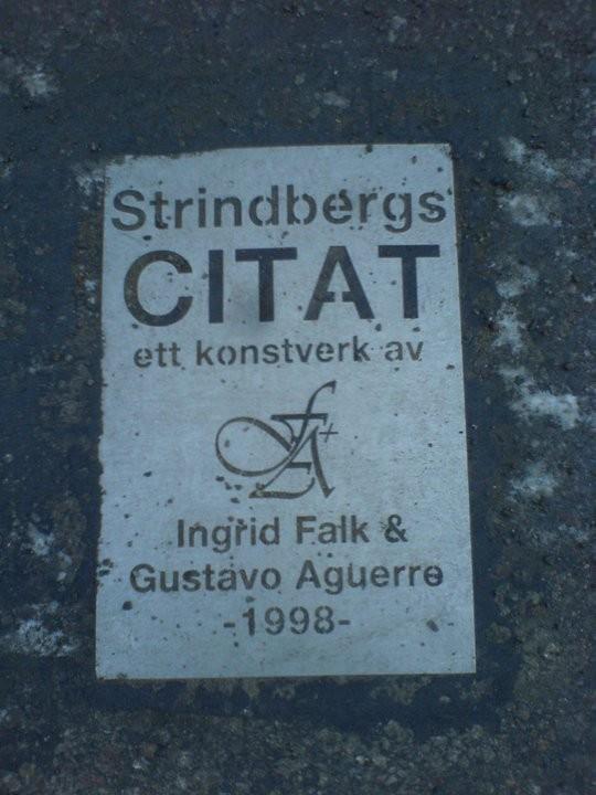 Стоки и холмы Стокгольма. Изображение № 11.
