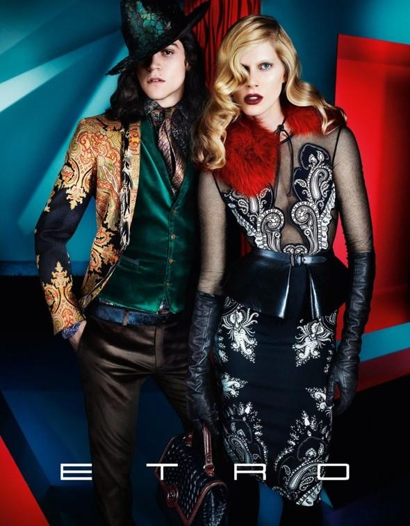Кампании: Marc Jacobs, Dolce & Gabbana и другие. Изображение № 36.