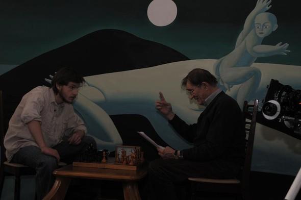 Kuzmacinema: Премьерный показ фильма «Голубая кость» в Художественном. Изображение № 5.
