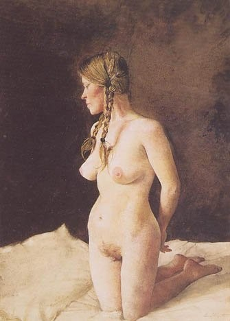 Andrew Newell Wyeth. Изображение № 9.