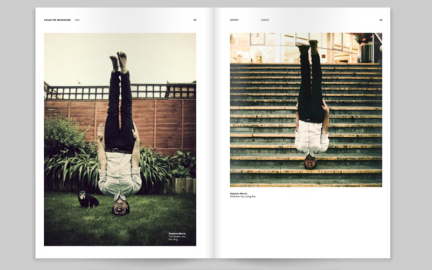 Sgustok Magazine Issue 003. Изображение № 11.