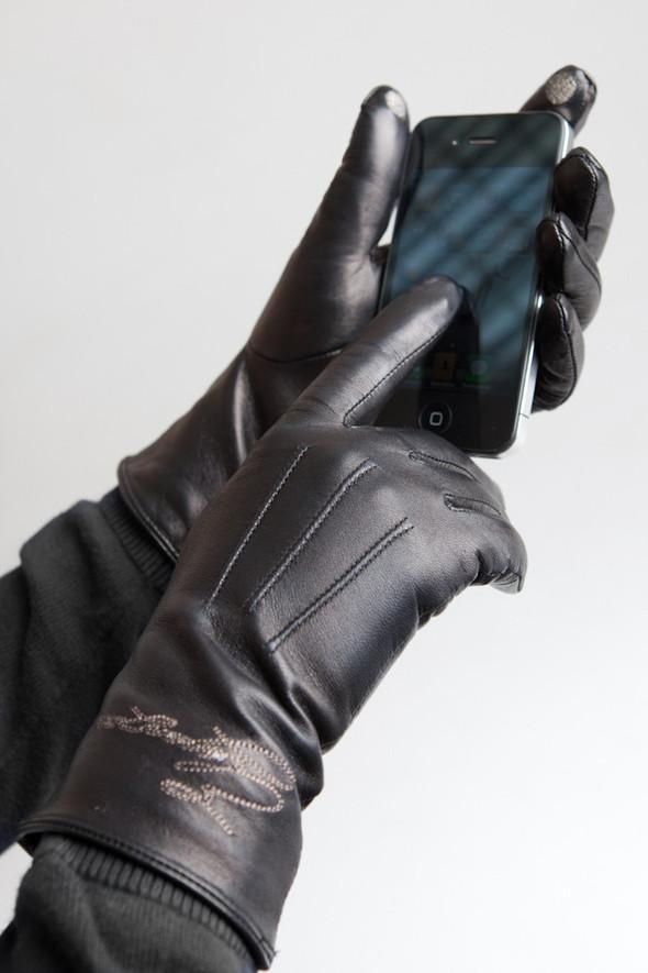 Перчатки TOUCH-In от ELEGANZZA: совмещая не совместимое. Изображение № 1.