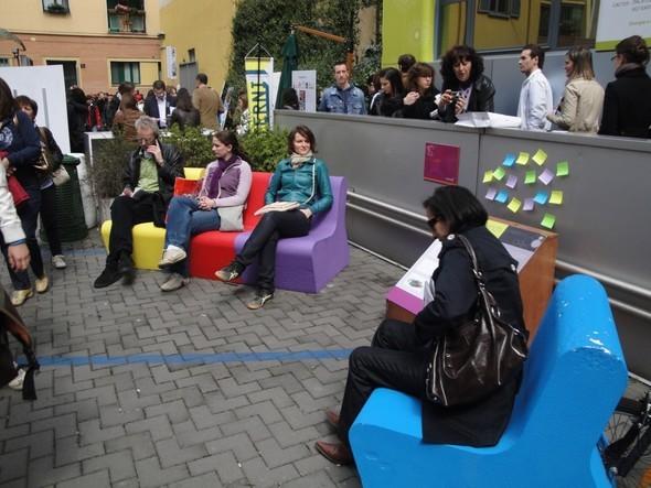 Неделя Дизайна в Милане: fuorisalone. Изображение № 56.