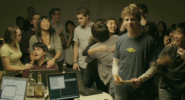 Премьера недели: «Социальная сеть». Изображение № 4.