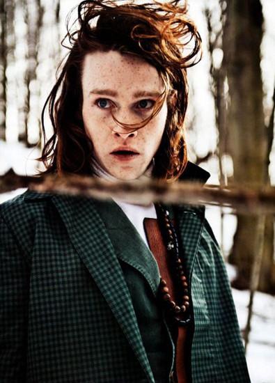Новые лица: Калеб Лэндри Джонс, актер. Изображение №20.