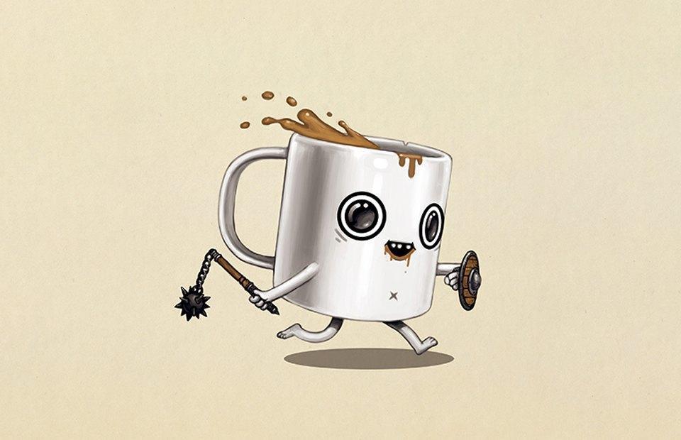 Наука кофе: Что известно  о самом противоречивом напитке. Изображение № 5.