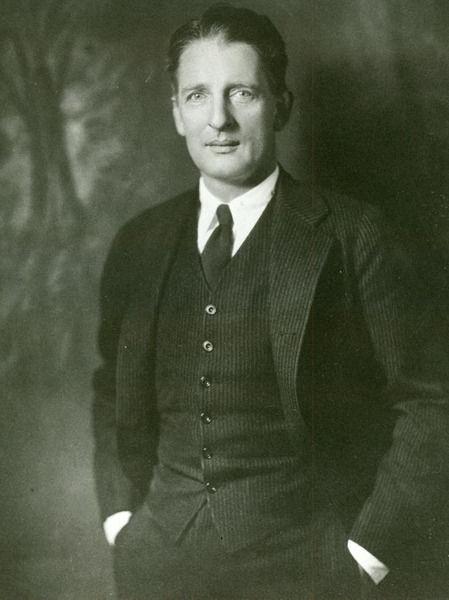 Максвелл Перкинс. Изображение № 1.
