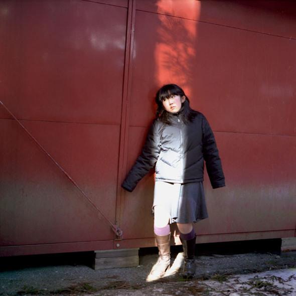 Photographer Hellen van Meene. Изображение № 26.