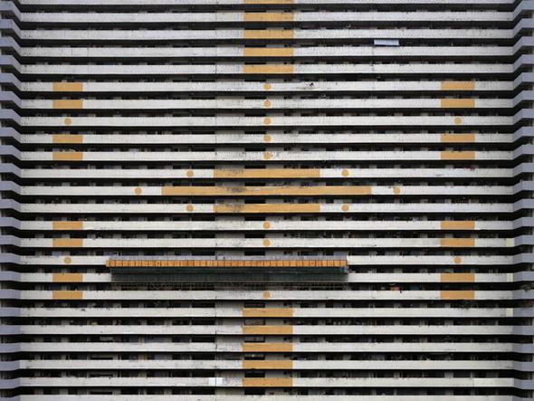MIchael Wolf- бесконечные окна Гонконга. Изображение № 16.