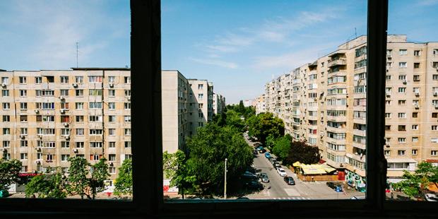 Бухарест (Румыния). Изображение № 15.
