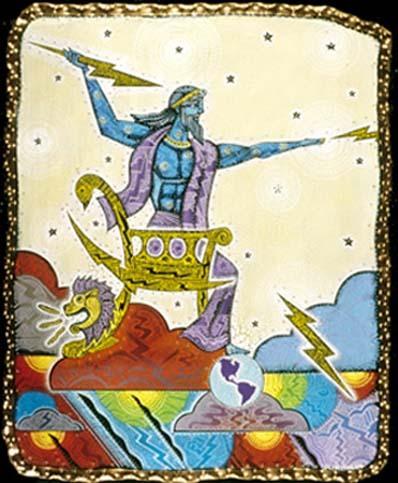 Визуальная мифология – Джоил Накамура. Изображение № 39.