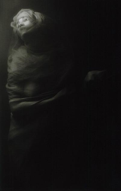 Спиритический портрет. Изображение № 21.