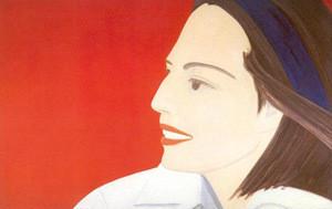 Изображение 11. Черты лица: 10 портретистов.. Изображение № 2.