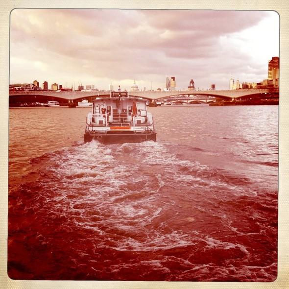Лондон глазами парижанки. Изображение № 9.