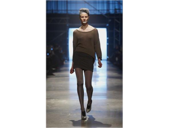 Неделя моды в Стокгольме: Cheap Monday,Filippa K,Whyred. Изображение № 9.