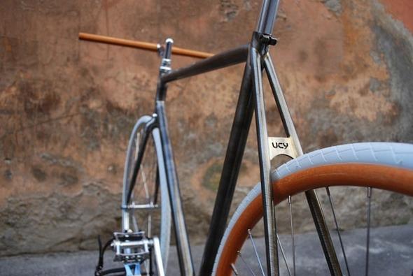Модные итальянские велосипеды Ucy. Изображение № 3.
