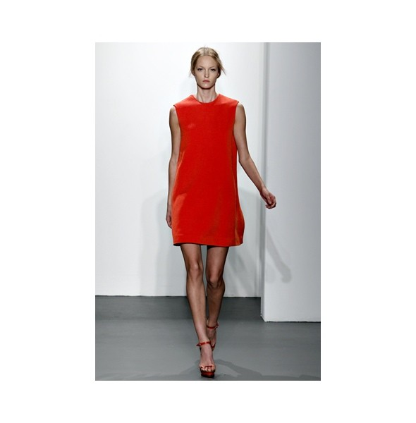 Calvin Klein запускают новую линию. Изображение № 3.