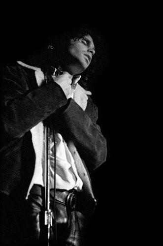 "Изображение 28. Выставка: Барон Уолмен ""The Rolling Stone Years"".. Изображение № 29."