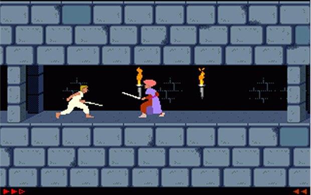 Prince of Persia. Изображение № 16.