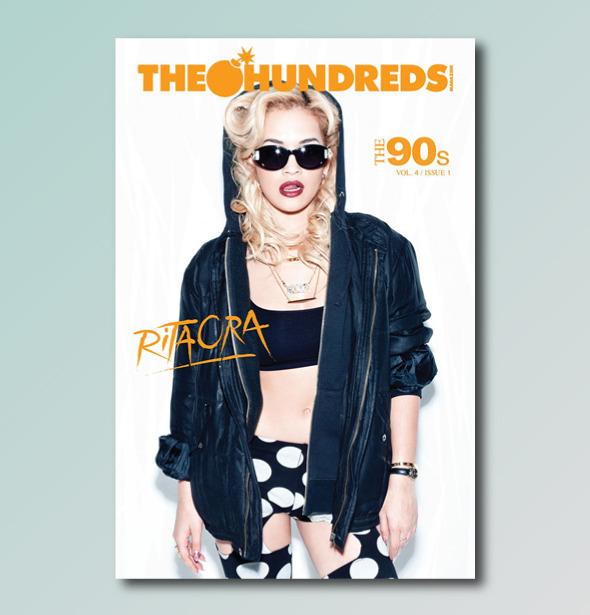Обложки недели: Anorak, Carl's Cars и фальшивая Кейт Миддлтон. Изображение № 3.