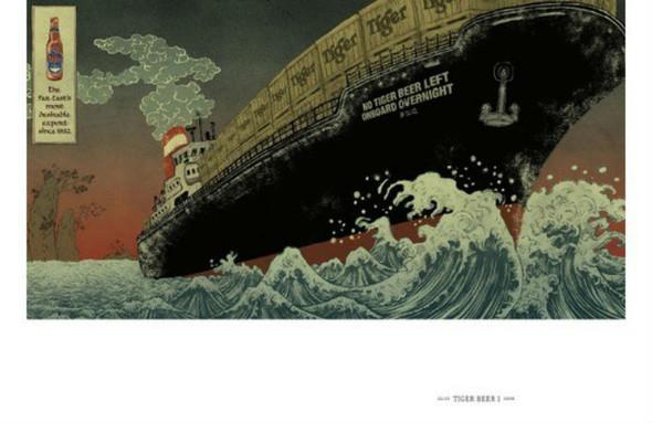10 альбомов о комиксах. Изображение № 132.