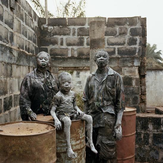 Nollywood Питера Хьюго. Изображение № 4.