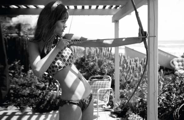 Life's a beach: Пляжные съемки. Изображение № 40.