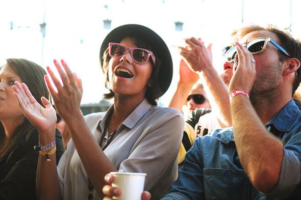 Flow Festival 2011. Изображение № 2.