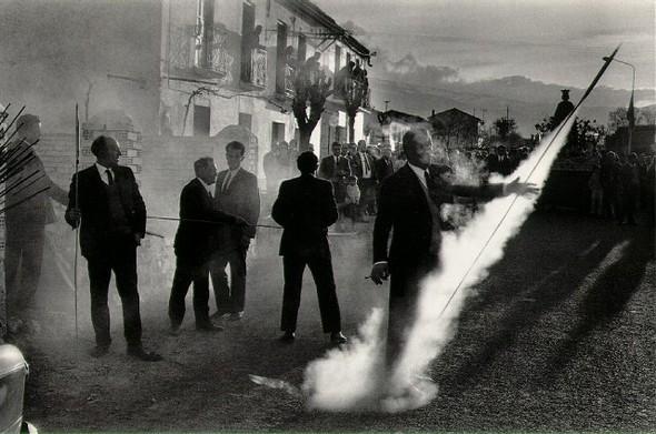 Magnum: Джозеф Куделка. Изображение № 11.
