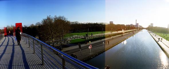 Изображение 6. Париж: сады и парки.. Изображение № 8.