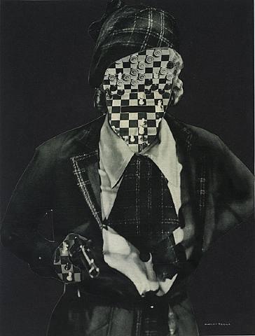 Канадский художник Marcel Dzama. Изображение № 32.