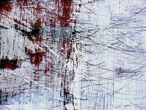 Modern british art: Стены Жерарa Гастингсa. Изображение № 4.