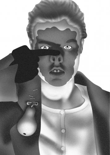 Jesse Auersalo. Изображение № 17.