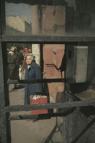 СССР вобъективе. 80е годы Бориса Савельева. Изображение № 5.