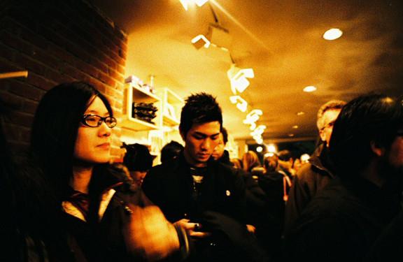 Галерея-магазин Ломографии вНью-Йорке. Изображение № 41.